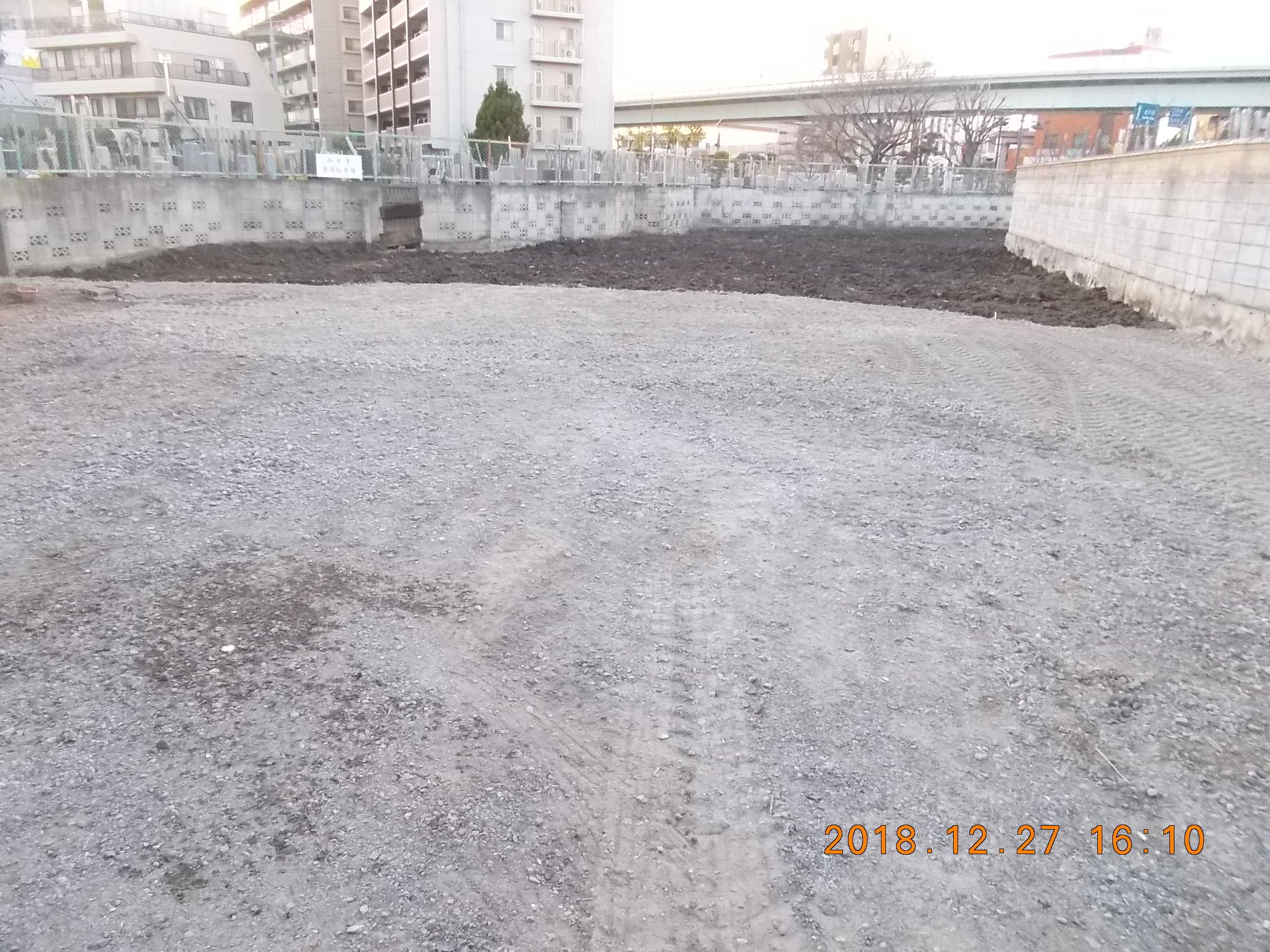 葛飾区四つ木 家・空き家解体